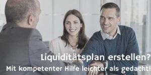 Liquiditätsplan erstellen © Ridofranz