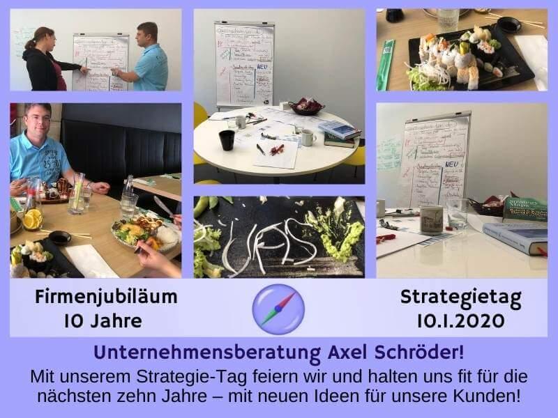Strategietag UAS