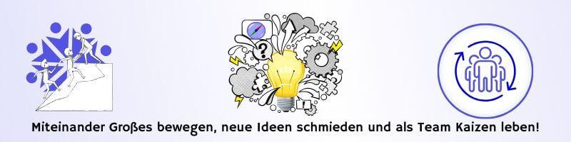 Team & Kultur Unternehmensberatung Axel Schröder – unsere Stärken