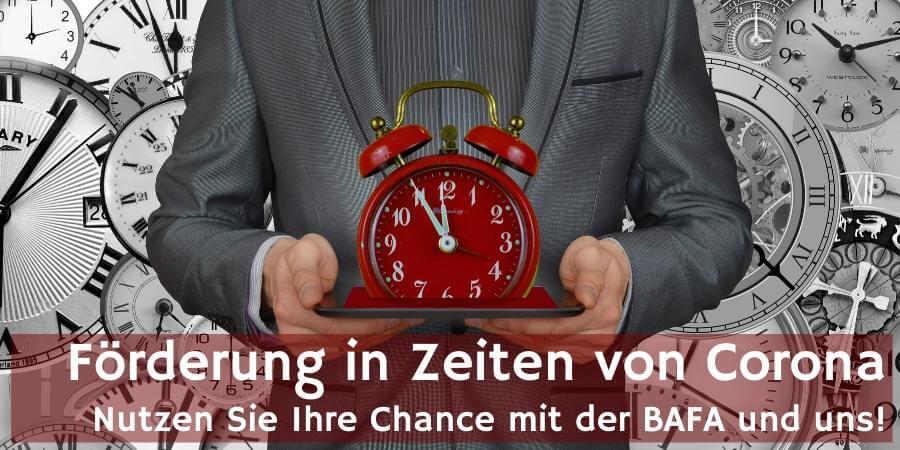 BAFA Förderung © geralt