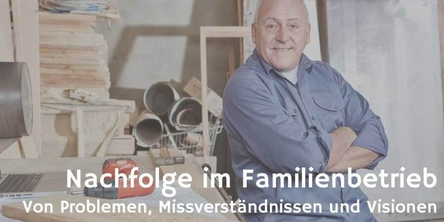 Familienbetrieb übernehmen © Robert Kneschke