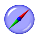 UAS Kompass