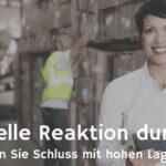 Quick Response Manufacturing – Nachfrage und Lager flexibel organisieren
