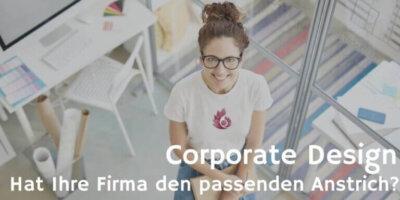 Corporate Design © Pressmaster