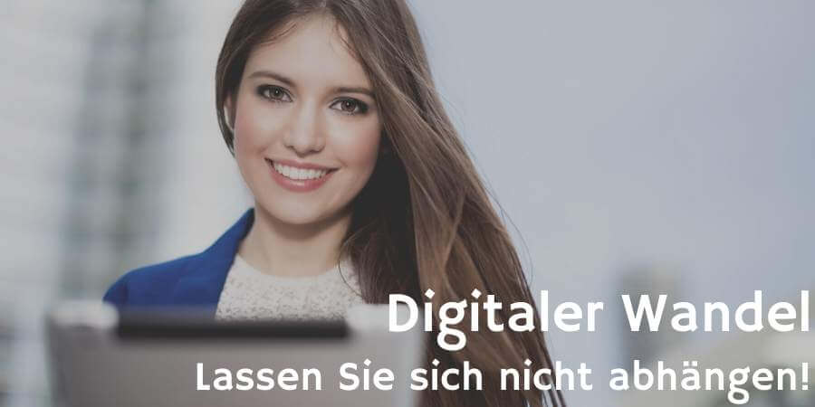 Digitalisierung © MinervaStudio