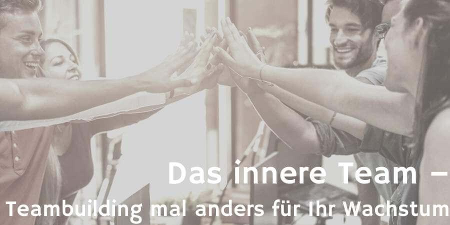 Inneres Team © DisobeyArt