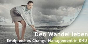 Change Management © SergeyNivens