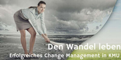 Change Management © SergeyNivens
