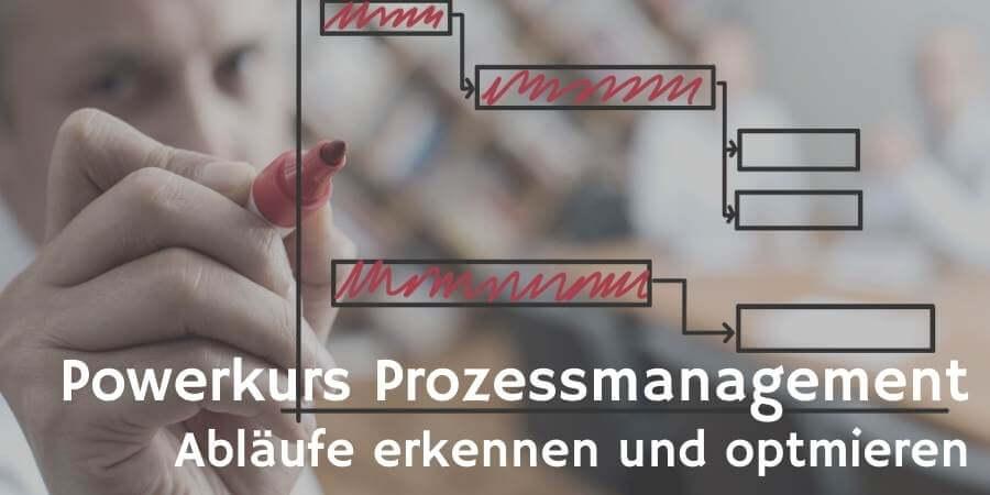 Ebook Prozessmanagement © simarik