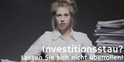 Investitionsstau ©KatarzynaBialasiewicz