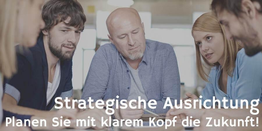 Lösungen für Strategie im Betrieb © Pressmaster