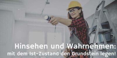 Ist-Zustand © South_agency