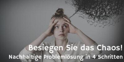 Problemlösung Prozessmanagement © maurusone