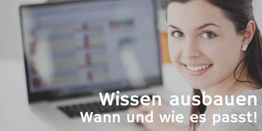 E-Learning und Webinare © Goldmund