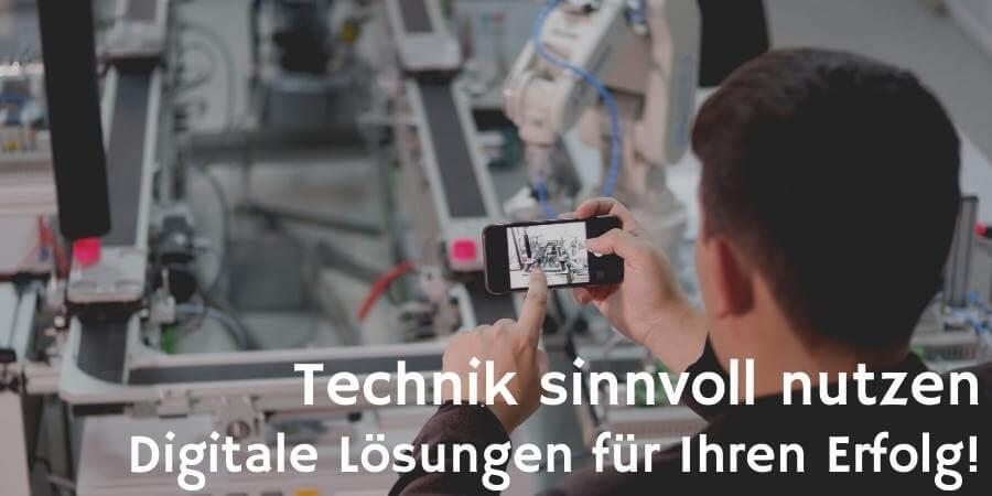 Digitalisierungswerkstatt © rozdemir01