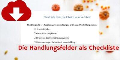 ADA Handlungsfelder für Downloadvorschau