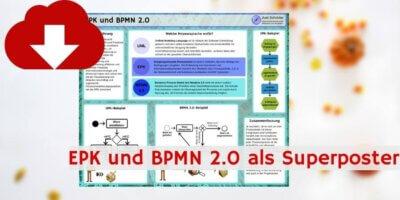 EPK & BPMN 2.0 Downloadvorschau