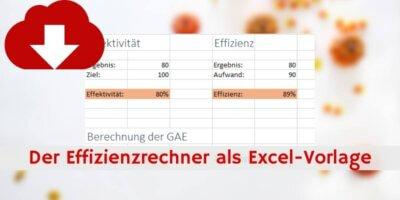 Effizienz Downloadvorschau