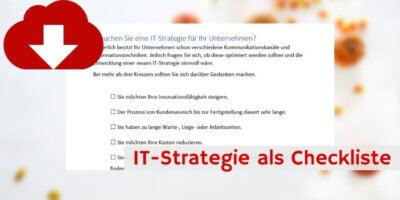 It Strategie Downloadvorschau