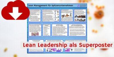 Lean Leadership Downloadvorschau