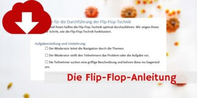 Flip-Flop-Anleitung Downloadvorschau