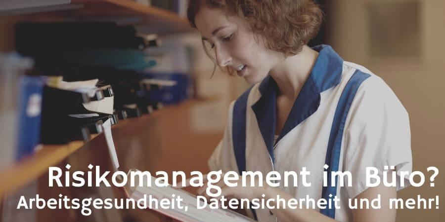 Risikomanagement Definition Risikomanagement Beispiel © Robert Kneschke